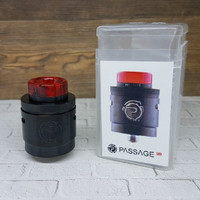 Passage RDA |Best Clone - Gunmetal