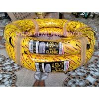 PAKET BAN 400 - 17 DAN 450 - 17 PLUS BAN DALAM X2