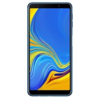 SAMSUNG Galaxy A7 2018 (SM-A750) 4GB/64GB - Blue
