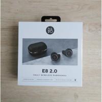 B&O bang olufsen beoplay E8 2.0 Black wireless earphone