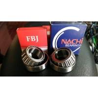 BEARING SET FBJ - NACHI KOMSTIR BAMBU CBR 250-CBR 400-CBR 600-CBR1000