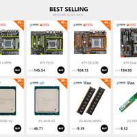 Grosir Asus Z170 PRO GAMING Desktop Motherboard Z170 Socket LGA 1151