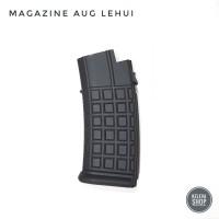 Magazine AUG A2 Steyr Lehui Mag Nylon Mainan Water Gel Gun WGG Blaster