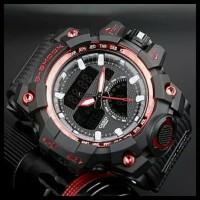 jam tangan G-shock pria/digital/cassio impor