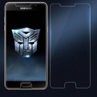 Tempered Glass Samsung A9 Pro 2016 Anti Gores Kaca (Screen Protector)