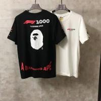 Tshirt Kaos BAPE by Bathing Ape F1 Premium S sampai XXL