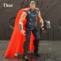 Marvel Avenger Infinity Wars God of Thunder Thor Recast Loose