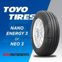 Ban Mobil Toyo Nano Energy 3 175-65-15