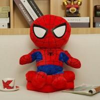 Balmut Spiderman 55cm Boneka Gajah Boneka Tikus Boneka Beruang
