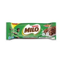 Milo Sereal Bar Cokelat 23gram