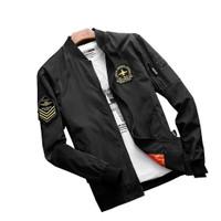 Jaket Airbone Parasut Waterproof Paling Laku Lho