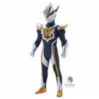 Bandai Ultra Hero Series 62 Ultraman R/B