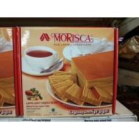 Morisca Lapis Legit Sarikaya Moriska Layer Cake