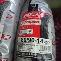 BARU Ban FDR Flemino 80/90 ring 14 ban tubeless motor matic vario mio