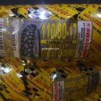 Swallow 110/80-17 Ban Motor Ring 17 SB 117 Street Enduro Dual Purpose