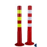 T-TOP Bollard Height 750mm T - Top Bollard Untuk Pembatas Jalan Tiang