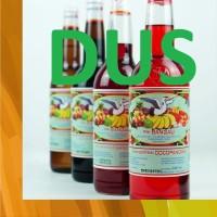 Sirup Cap Bangau varian rasa per dus (12 botol)
