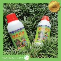 POC Pupuk Organik Cair Nasa 250 ml