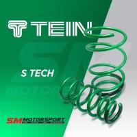 Per Tein STech Toyota New Vios 2013 / New Yaris 2014 (NCP150R)