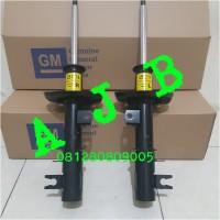 Shockbreaker shock breaker absorber chevrolet spin depan.original GM