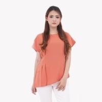 Nayama Blouse - Orange