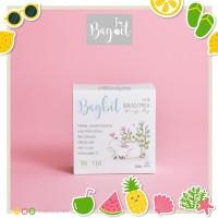 Bagbit Breast Milk Storage Bag 120ml