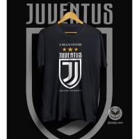 Kaos Juventus - I Bianconeri - Original New States Apparel - S
