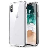 iPhone X/XS Ultra Neo Hybrid Clear Spigen Armor Slim Cover/Case/Casing