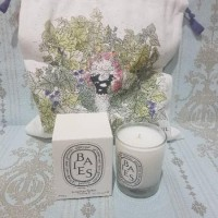 TOP SELLING DIPTYQUE SCENTED CANDLE MINI LIMITED STOCK