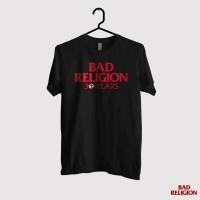 Kaos Bad Religion - 30 Years