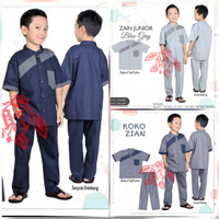 baju koko anak#baju ngaji anak murah#setelan anak laki muslim#set kid#