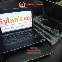 Gaming Laptop Dell Latitude E6430 Corei3 4gb ram 320gb hdd Mulus