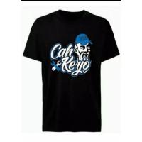 Baju Kaos Tshirt Cah Kerjo Murah 0826