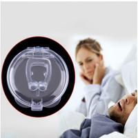 Snore stopper alat bantu anti dengkur penghilang ngorok saat tidur