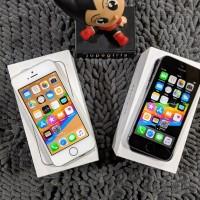 iPhone SE 64gb fullset second