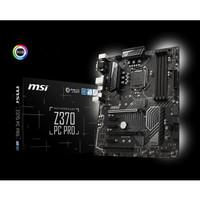 MOTHERBOARD MSi Z370 PC PRO TERBAIK