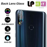 LP Camera Tempered Glass Asus Zenfone Max Pro M2 ZB631KL - Cover Lensa