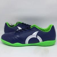 TERMURAH! Sepatu Futsal Ortuseight Mirage deep blue Original TERBARU