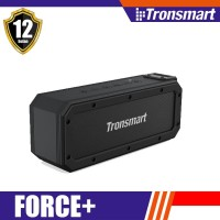 Element Force SoundPulse™ Waterproof Portable Bluetooth Speaker