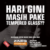 Hydro Gel Screen Protector Vivo V9 V7 V7+ V5 V5+ Plus Tempered Glass