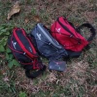 Sling Bag Yamitala Trail Pack Original Bukan Eiger Consina Pinnacle
