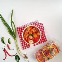 HOT SALE Baciblak - Bakso Aci Seblak Instant Terjamin