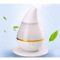 Aroma Terapi Humidifier Ultrasonic Difusser 250ml + Essential Oil 5ml