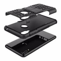 Rugged Armor Case Asus Zenfone Max Pro M2 ZB631KL Dazzle Anti Banting