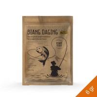 Biang Daging umpan mancing kualitas premium By Beeyang Essen 6 Gr