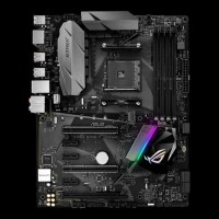 Asus ROG STRIX B350F Gaming TERBAIK