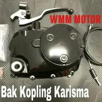 bak kopling-blok kopling revo old-kharisma-supra x 125 full set