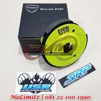 Kampas Ganda Kopling SRP Ultra Speed Racing PCX ADV 150 Vario 125 150