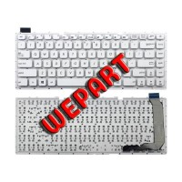 Keyboard Laptop Asus X441 X441N X441NA X441NC X441SA X441SC Putih