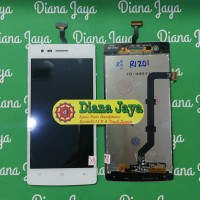 Lcd + Touchscreen Oppo Neo 5 / R1201 / Oppo A31